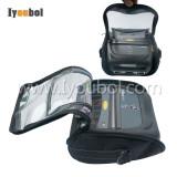 Carrying board case bag holster for Zebra ZQ520 Mobile Printer