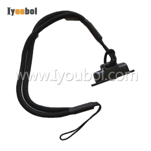 Trigger Handle Clip and Hand Strap (ADP-TC7X-CLHTH-10) for Symbol TC70