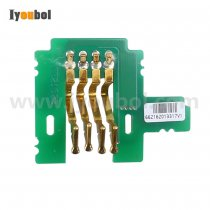 Cradle (BC-8030) Connector with PCB Replacement for Datalogic PowerScan M8300