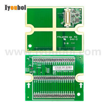 Battery heat board for Motorola Symbol ZEBRA VC80