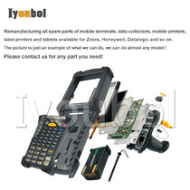 Keypad (29-Key) Replacement for Datalogic Skorpio