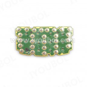 Keypad PCB (Numeric) (VT258) Replacement for Symbol MC75A0, MC75A6, MC75A8