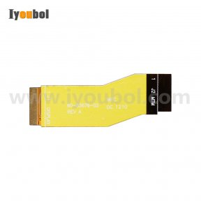 LCD to mainboard flex cable (Mono) for Symbol MC9090 (60-83676-01)