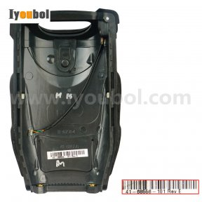 Back Cover with Lens for Motorola Symbol MC9060-K MC9060-S series (41-68556)