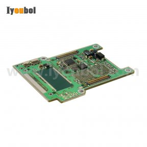 Bluetooth Audio PCB (24-64339-09) for Symbol MC9060-G MC9060-K MC9060-S