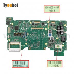 Motherboard Replacement for Psion Teklogix 8530-G2