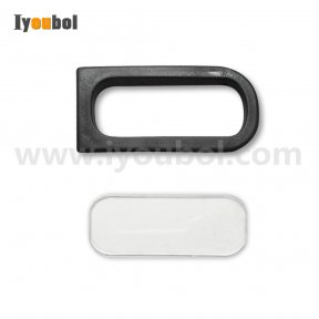 2D Scanner Glass Lens for Symbol MC75, MC7596, MC7598 MC75A0, MC75A6, MC75A8