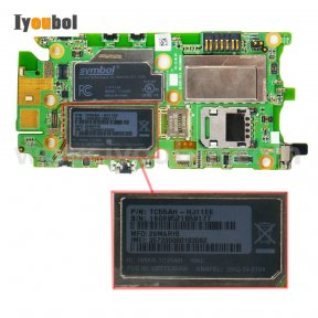 Motherboard Replacement for Motorola TC55 TC55AH TC55BH TC55CH