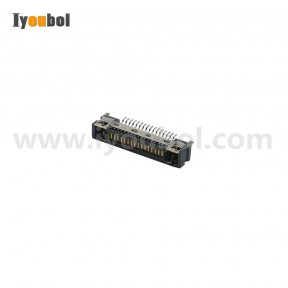 Connector for Sync+Charging problems for Motorola Symbol MC70, MC75 MC70 MC75