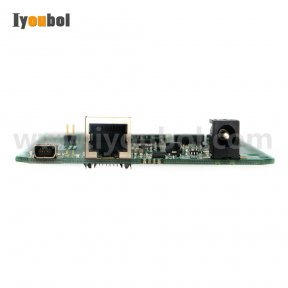 Single Cradle PCB for Symbol MC75 MC7506 MC7596 MC7598 MC75A0 MC75A6 MC75A8