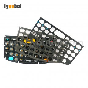 Keypad (QWERTY) for Symbol MC75 MC7596 MC75A0 MC75A6 MC76A8 series