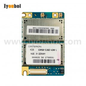 Wireless Module (HC25) for Symbol MC75A0, MC75A6, MC75A8