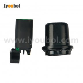 Antenna with Antenna Cover for Symbol MC75A0, MC75A6, MC75A8