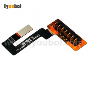 Battery Connector with Flex Cable for Motorola Symbol TC70 TC75