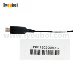 Charging Cable (CBL-TC55-CHG1-01) for Motorola TC55 TC55AH TC55BH TC55CH