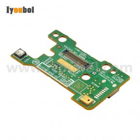 IO Sub Board (Decode, 4818R10011) Replacement for Symbol TC75