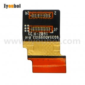 Scanner Flex Cable ( for SE4710) for Motorola TC55 TC55AH TC55BH TC55CH