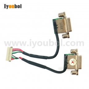 USB Connector Replacement for Motorola Symbol VC70N0
