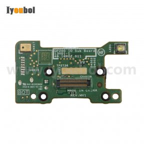 IO Sub Board (MC75NG , 14801001001B) Replacement for Symbol TC75 Next Generation