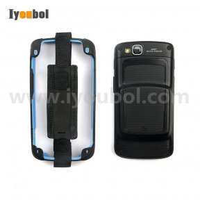 protective case with Hand Strap for Motorola Symbol TC55 TC55AH TC55BH TC55CH