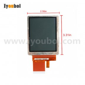 LCD Module Replacement for Intermec CK32