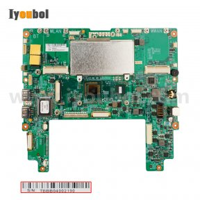 Motherboard Replacement for HONEYWELL MARATHON LXE FX1