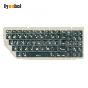 Keypad PCB (QWERTY) Replacement for HONEYWELL MARATHON LXE FX1