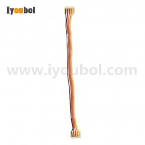 5 Pin Cable Replacement for Datalogic PowerScan PD9530