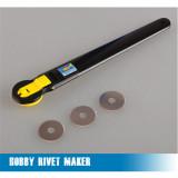 Trumpeter Master Tools #09910 Hobby Rivet Maker Tool for Assemble Model(4 Blades)