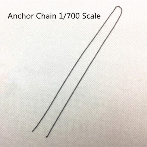 1/700 Scale Model Ship Anchor Chain CY700001 (not include Anchor)