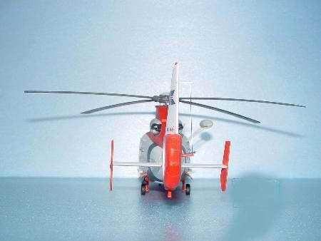 Neu Trumpeter 02816-1:48 Eurocopter SA 365 N Dauphin 2
