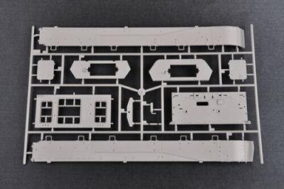 Trumpeter 00921 1/16 Scale German Pzkpfw IV Ausf.J Medium Tank Military Plastic Assembly Model Kit