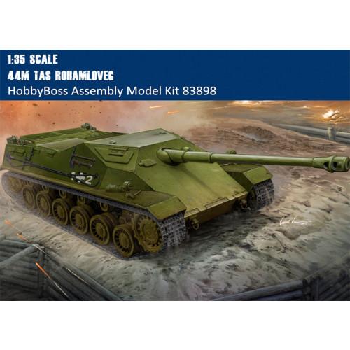 HobbyBoss 83898 1/35 Scale 44M TAS ROHAMLOVEG Plastic Military Assembly Model Kits