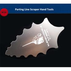 Alexen Model Parting Clamping Line Scraper Hand Tools for Gundam 1/100 1/144 Model Hobby AJ0005