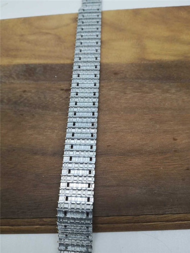 1/35 Scale Metal Track Links w/metal pin for King Tiger & Jagdtiger Tank Model SX35001