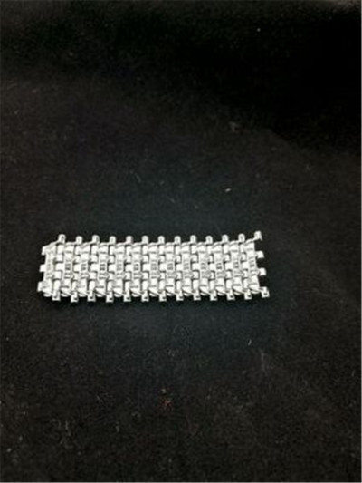 1/35 Scale Metal Track Links w/metal pin for T55AM T62 Tamiya T72 Meng T90 Tank Model SX35004