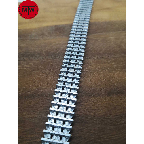 1/35 Scale Metal Track Links for AFV 1/35 Centurion Model w/metal pin SX35018