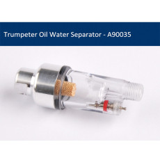 Trumpeter A90035 Oil Water Separator Model Building Tools