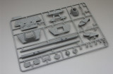 Takom 8001 1/35 Scale Sd.Kfz.186 Jagdtiger Early/Late Production 2in1 Tank Military Plastic Assembly Model Kits
