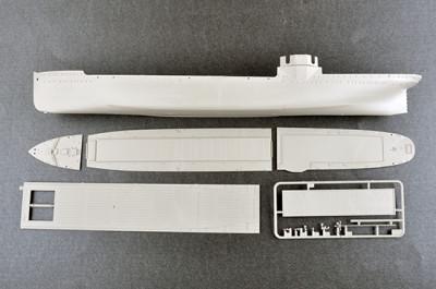 Trumpeter 05632 1/350 Scale USS Langley AV-3 Military Plastic Assembly Model Kit