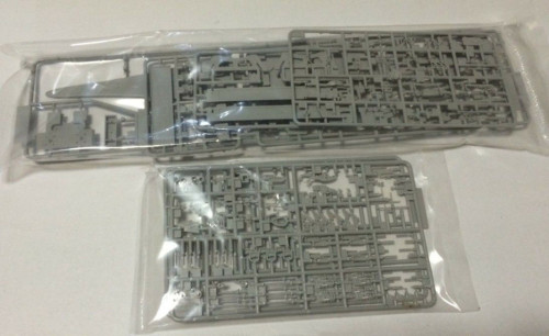Trumpeter 05706 1/700 Scale US Battleship BB-64 Wisconsin 1991 Military Plastic Assembly Model Kit