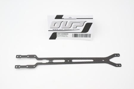 Xray T4 17 TOP DECK-1.6mm