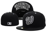 Washington Nationals hat 004