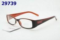 Prada Plain glasses013
