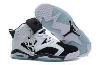 Air Jordan 6 Shoes AAA (32)