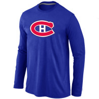 Montréal Canadiens Long T-shirt  (2)