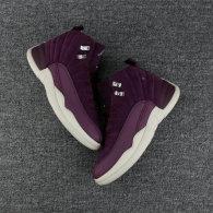 Air Jordan 12 shoes AAA 027