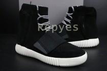 Authentic Yeezy 750  Black