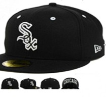 Chicago White Sox hat 006