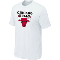 Chicago Bulls Big Tall Primary Logo T-Shirt (12)